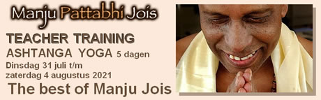 The best of Manju Jois