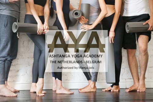 AYA Ashtanga Yoga Academie