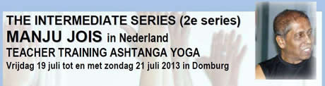 teacher training ashtanga yoga